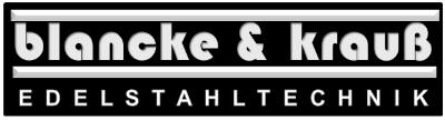 Logo Blancke & Krauss